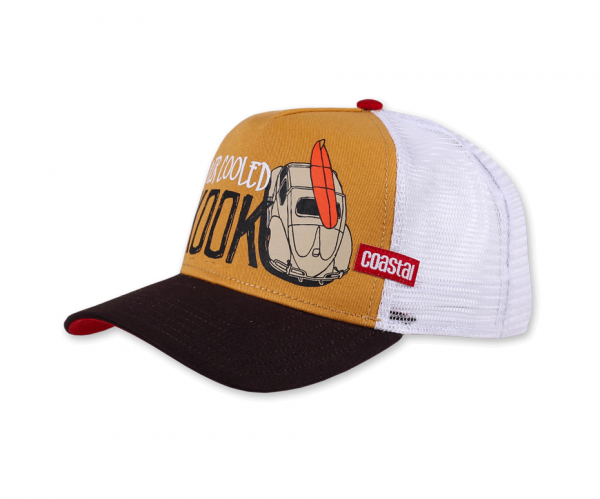 Trucker Cap HFT Air Cooled