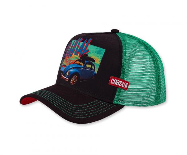 Trucker Cap HFT Sun Down