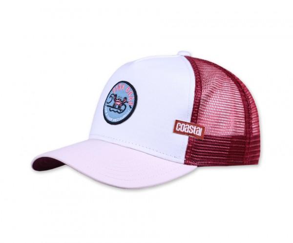 Trucker Cap HFT Pinkcrab