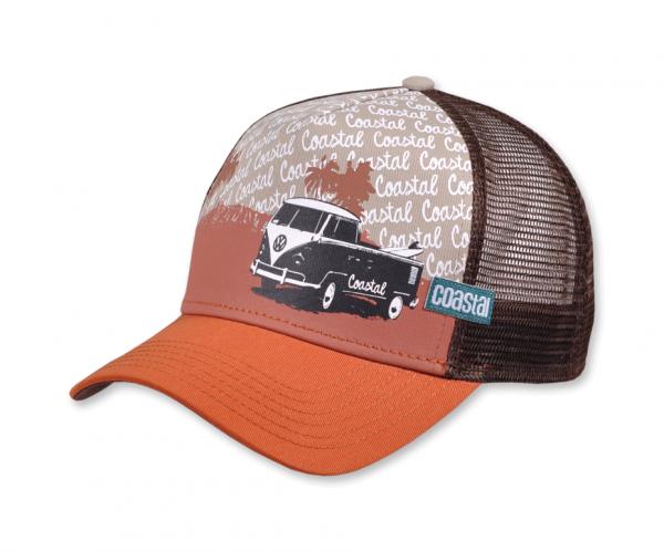Trucker Cap HFT Surfbully