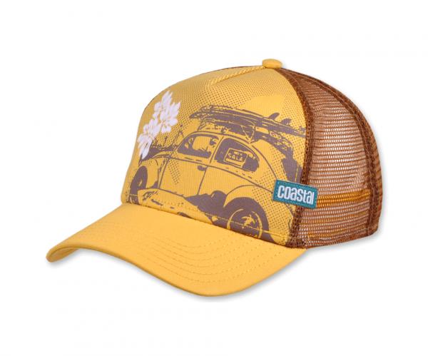 Trucker Cap HFT Beetle
